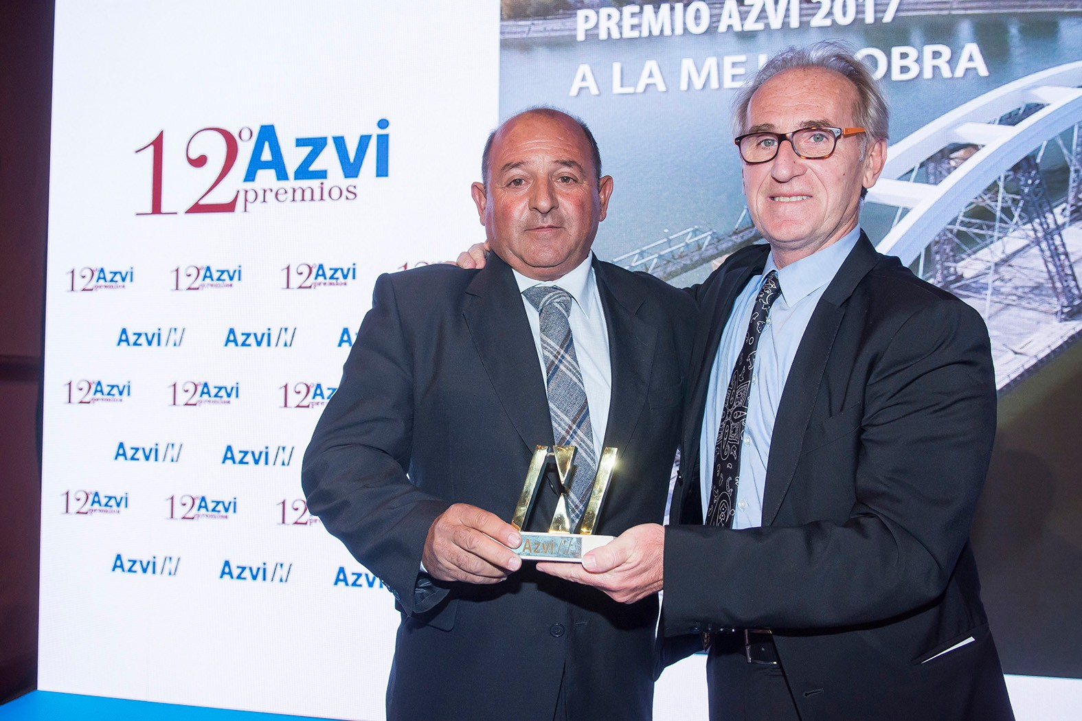 12 premios Azvi 113