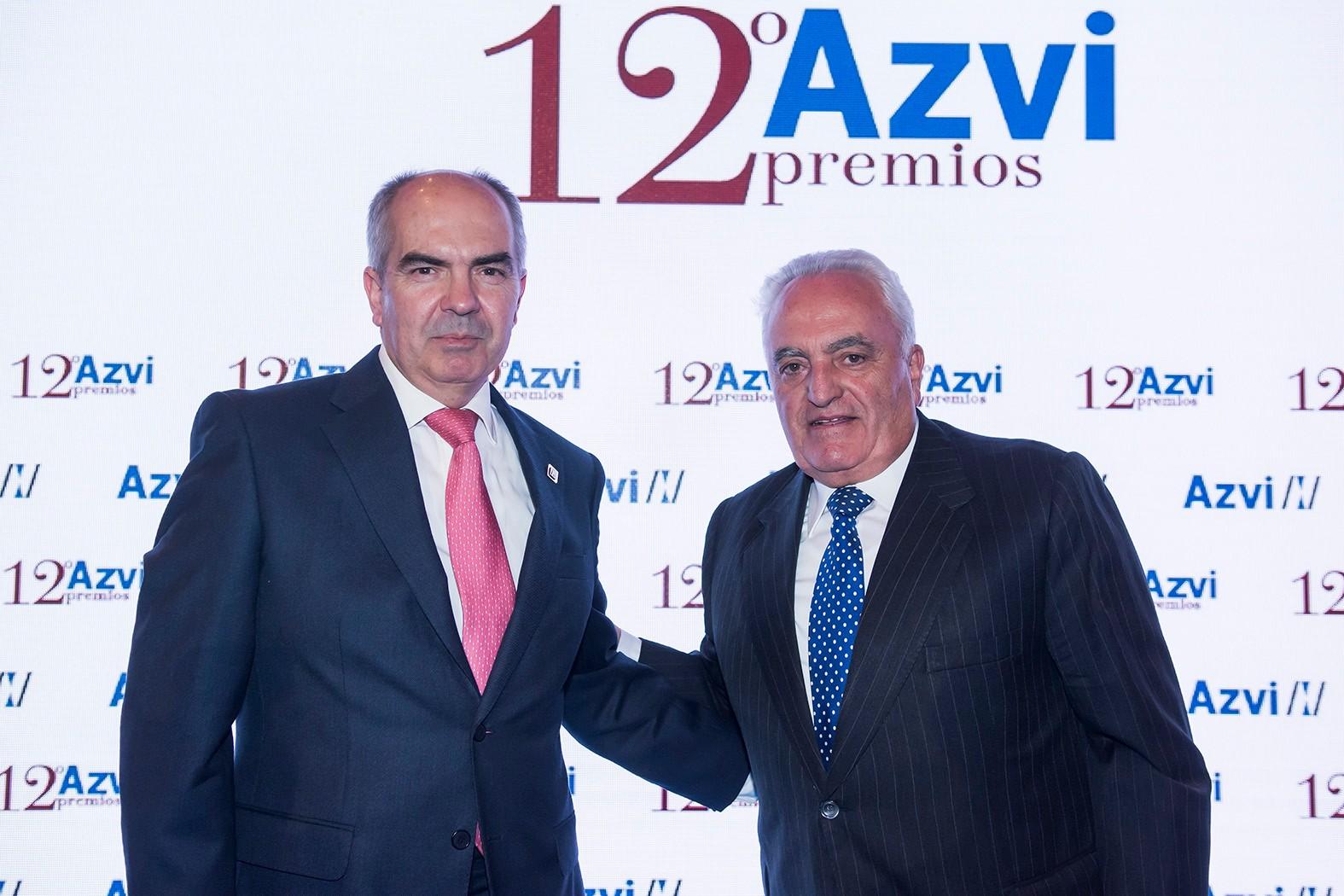 12 premios Azvi 116