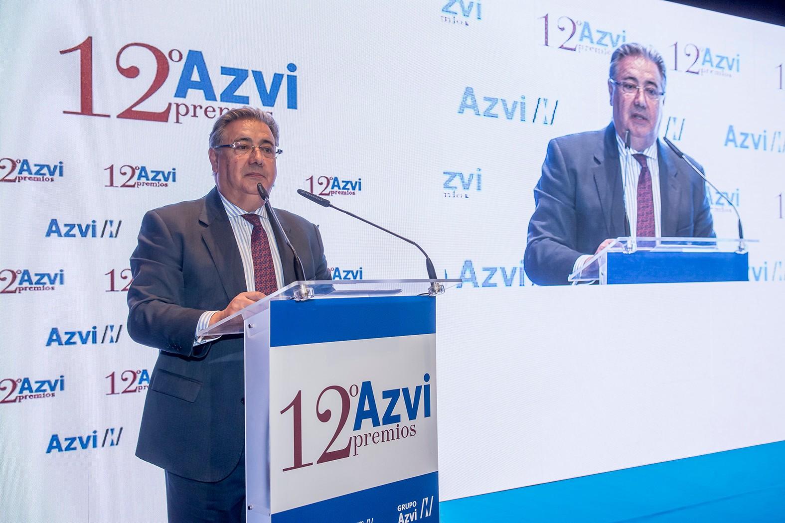 12 premios Azvi 133