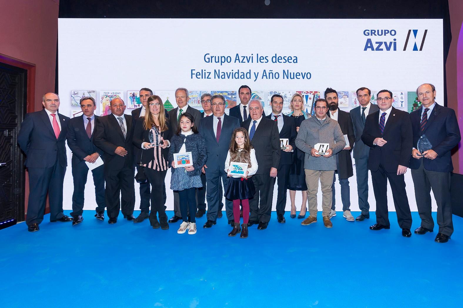 12 premios Azvi 139