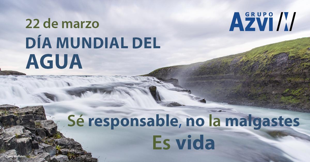 GrupoAzvi_DíaMundialAgua