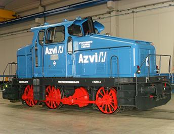 Azvi-Henschel-low