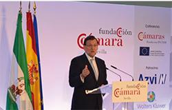 Conferencia Rajoy