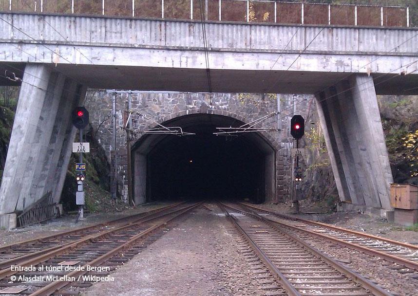 Foto -Ulriken_Tunnel