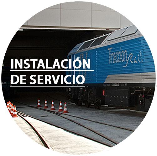 Instalación de Servicio_round