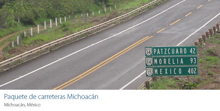 Slide PD Michoacán
