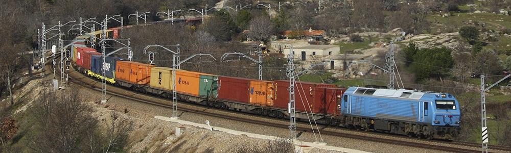 Railway Transport - Azvi English